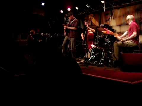 Kurt Rosenwinkel Quartet - Zhivago - Live in Paris - 9/3/21