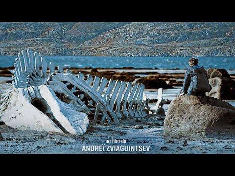 거대 권력 향해 울부짖는 평범한 아버지, '리바이어던' 메인 예고편(Leviathan Official Trailer)