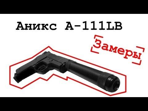 Аникс 111 - руководство по
