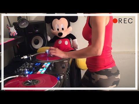 DJ Lady Style - It's my birthday 2017