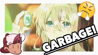 Anime Is Trash!