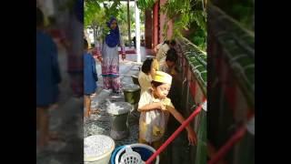 Social Visit to Masjid Muhammadiah (Masjid Cina)18 April 2017