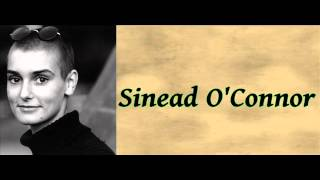 Watch Sinead OConnor The Parting Glass video