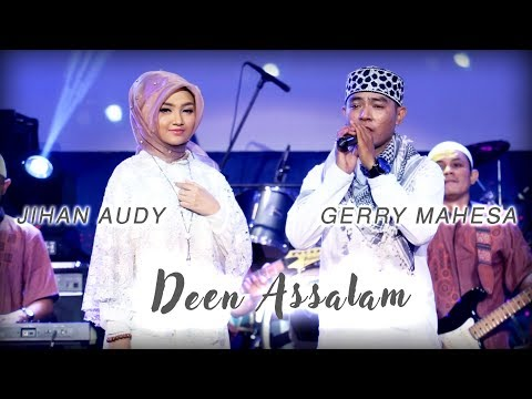 Download Deen Assalam - Jihan Audy Feat Gerry Mahesa Mp4 baru