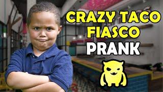 Crazy Taco Fias