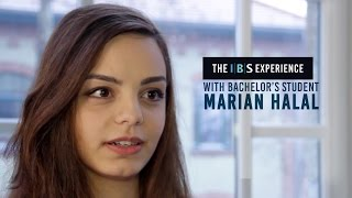 The IBS Experience with Marian Halal