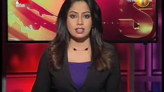 News 1st Prime time Sunrise,Friday,January2017,6 30AM (20-01-2017)