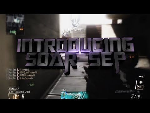 Introducing SoaR Sep!