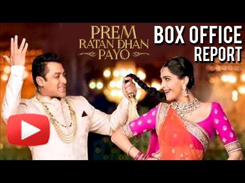 Salman Khan's PRDP Crosses 100 Crores | Box Office Report
