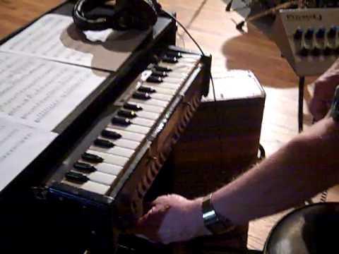 Scott Ludwig Interview: November 12, 2010