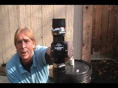 Sump Pump. Crawl Space Install. Complete Step by Step Instructions and Install