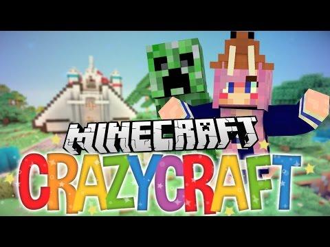 Evil prank ep 4 minecraft crazy craft 3 0 3gp mp4 hd for Crazy craft free download