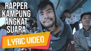 Download lagu ECKO SHOW - Pikir Lagi (ft. JUNIOR KEY x EIZY x ANJAR OX'S) [ Lyric Video ]