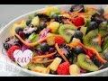 Paradise Spring Salad - Fresh Salad Recipe - I Heart Recipes