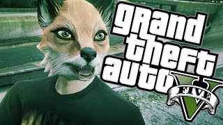 GTA 5 Online - HOW TO SELL DRUGS - Funny Moments (Next Gen)