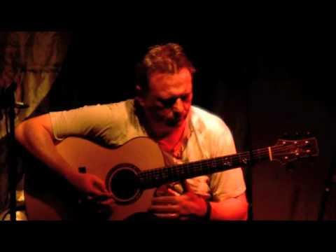 Tony McManus: The Sleeping Tune - Canadian Guitar Festival, 2010