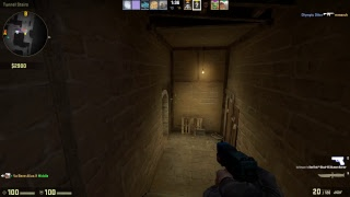 Counter Strike Global Offensive | Iron Fist!
