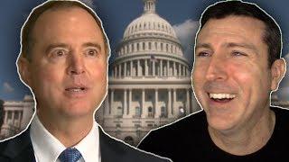 Schiff for Brains: An American Hero?