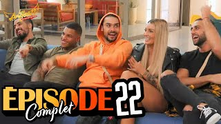 Episode 22 (Replay entier) - Les Anges 11