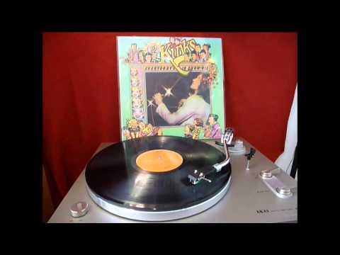 Kinks - Maximum Consumption
