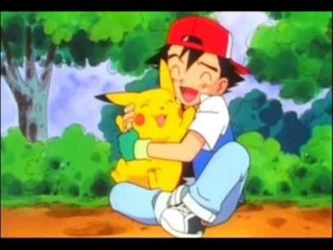 Песни из мультиков - Русский опенинг (OST Pokemon)
