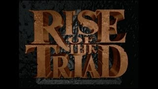 Retro Active - Rise of the Triad
