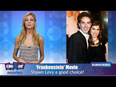 'Real Steel' Director Shawn Levy Taking On 'Frankenstein' Movie