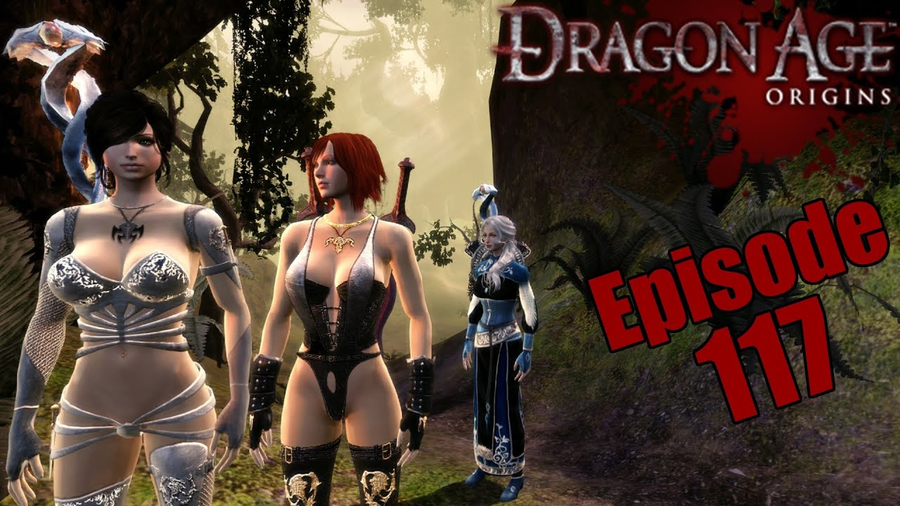 Dragon age nude skin and sex patch xxx vids