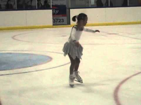 Gracie-May 2011 Winter Funskate Powassan - Element 2