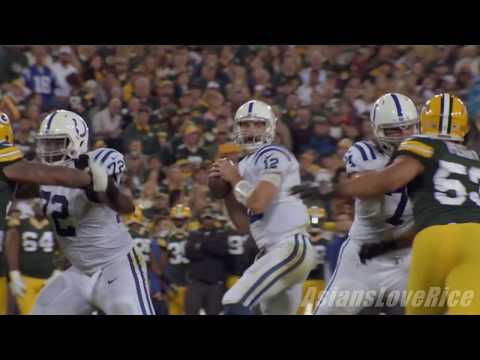 [ HUMBLE ] - Andrew Luck Highlights 2017 NFL Hype-Up