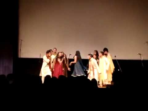 Uc Berkeley Dil Se - Beedi Jalaile video