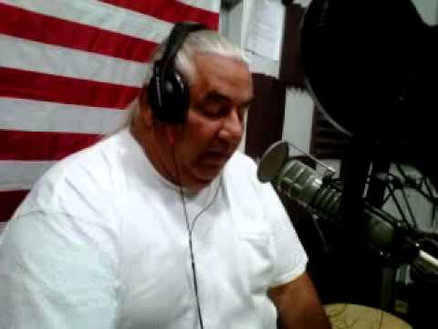 Ernie and Dave Show Clip from 8-13-2011
