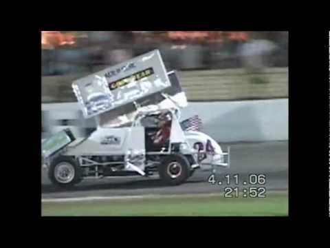 Sprint Car Racing - South African Style