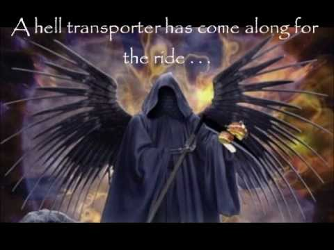 Hell Transporter Trailer 1