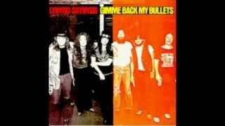 Watch Lynyrd Skynyrd Gimme Back My Bullets video