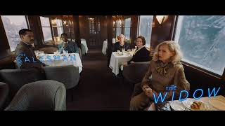 Murder on the Orient Express - Trailer