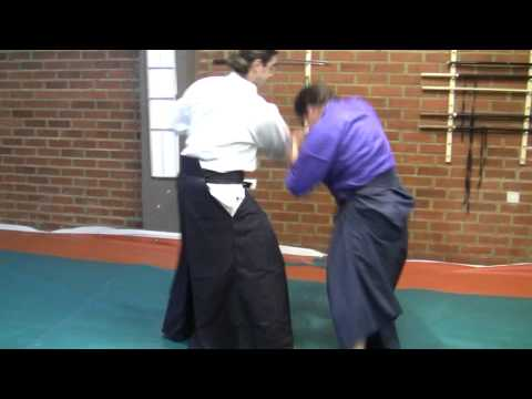 Ogawa Ryu International Representatives Training - Jujutsu Image 1