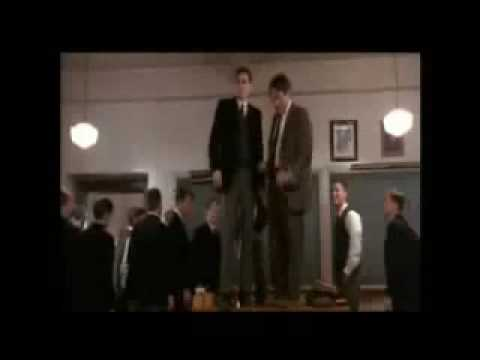 Dead Poet's Society Robin Williams Speech Seize The Day video