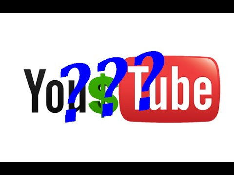 How to see your exact Youtube earnings? (Comment voir vos gains Youtube exactes?)