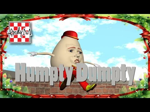 Humpty Dumpty video