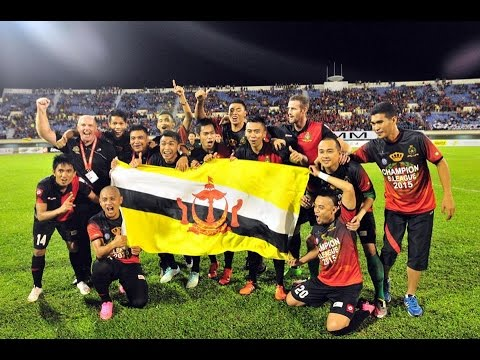 Brunei DPMM FC  VS  Balestier Khalsa FC (Second Half)