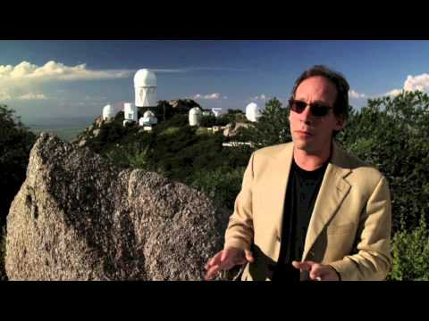 Idiot YEC Interviews Lawrence Krauss part 1