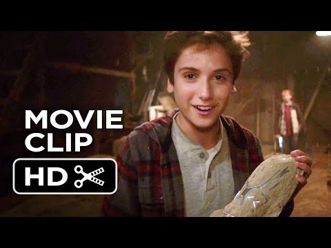 Earth To Echo Movie CLIP - One Beep Is Yes (2014) - Sci-Fi Adventure Movie HD