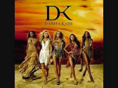 Danity Kane - Sleep On It