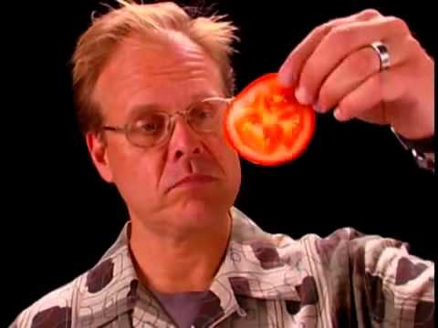 shun knife anatomy alton brown shares why shun knives are his favorite youtube. Black Bedroom Furniture Sets. Home Design Ideas