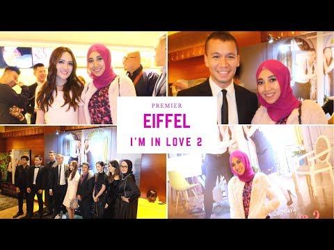 PREMIER EIFFEL I'M IN LOVE 2 - YouTube