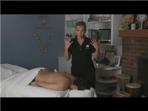 Deep Tissue Massage   How To Use Deep Tissue Massage Tools