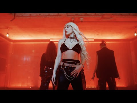 Download Lagu Ava Max - My Head & My Heart 