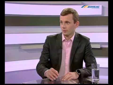 Лабиринты мнений :: Руслан Бортник – директор Украинского Института анализа и менеджмента политики