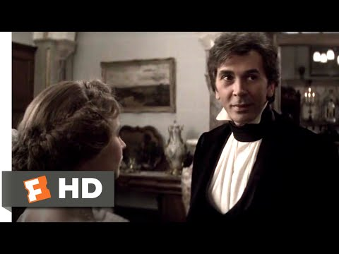 Dracula (1979) - The Charming Count Dracula Scene (2/10) | Movieclips